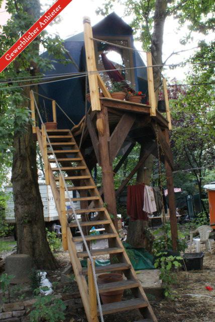 lucas ein baumhaus im visier der beh rden. Black Bedroom Furniture Sets. Home Design Ideas